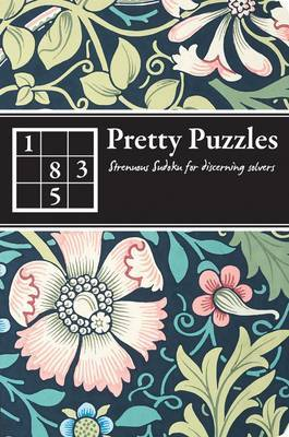 Pretty Puzzles: Strenuous Sudoku for Discerning Solvers