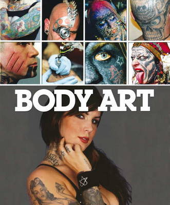 Inside Body Art 1