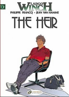 Largo Winch: v. 1: Heir