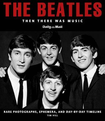 Beatles: And Then There Was Music