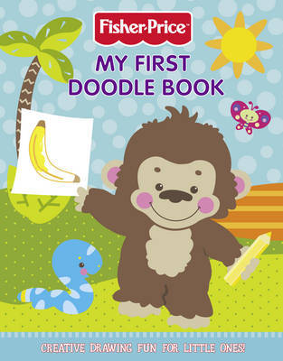 My First Doodle Book