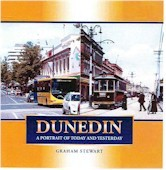 Dunedin: A Portrait of Today & Yesterday