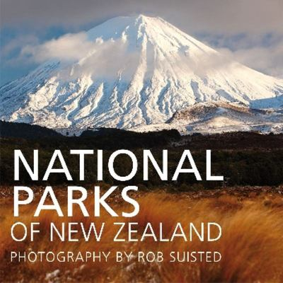 National Parks of New Zealand