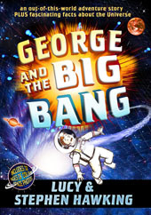 George and the Big Bang (#3)
