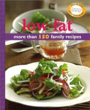 Homepage 150 family recipes low fat