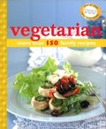 150 Family Recipes Vegetarian