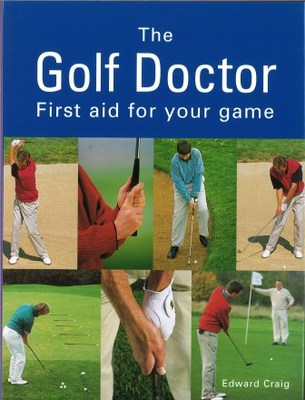 Golf Doctor First Aid for your Game