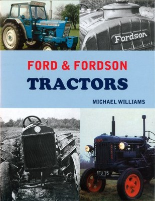 Tractors - Ford and Fordson
