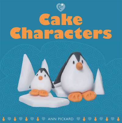 Cake Characters