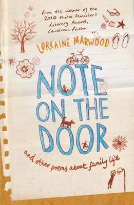 Note on the Door and Other Poems About Family Life