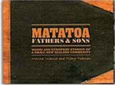 Matatoa: fathers and sons (Freight charges may apply)