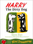 Harry the Dirty Dog (Mini Treasures)