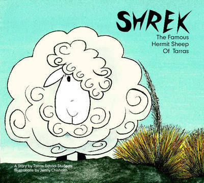 Shrek: The Famous Hermit Sheep of Tarras
