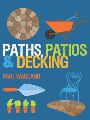 Paths, Patios and Decking