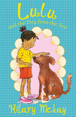 Lulu and the Dog from the Sea (#2)