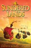 Fair Wind to Widdershins (Sundered lands #2)