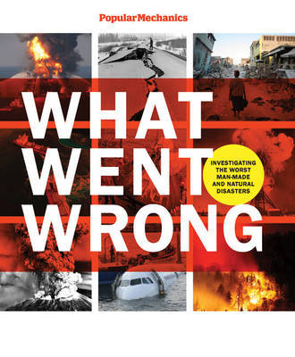 What Went Wrong: Investigating the Worst Man-made and Natural Disasters