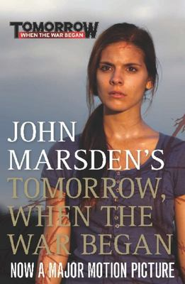 Tomorrow,  When the War Began (Tomorrow Series #1  - Film Tie-In)