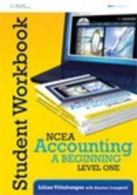 NCEA Accounting, a Beginning: Workbook