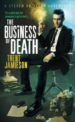 The Business of Death : Omnibus