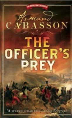 The Officer's Prey (Napoleonic Murders #1)
