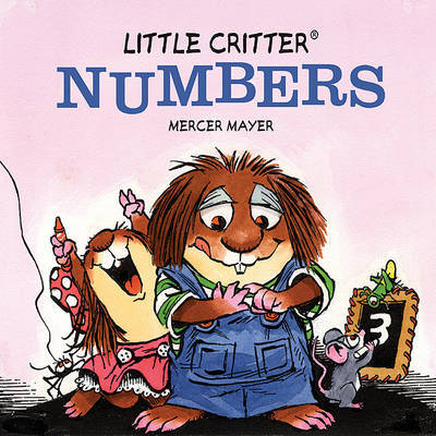 Numbers (Little Critter)