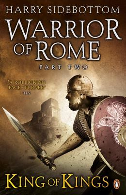 King of Kings (Warrior of Rome #2)
