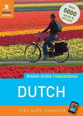 Rough Guide Phrasebook : Dutch
