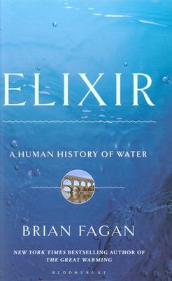 Elixir : A Human History of Water