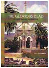 Glorious dead : the Banks Peninsula War Memorial (Handling fee and/or freight charges may apply)
