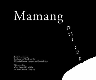 Mamang (Noongar & English)