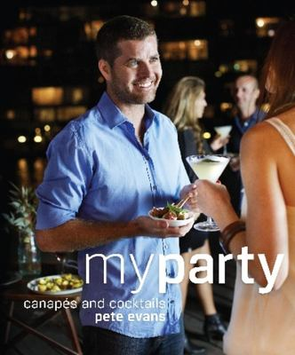 My Party: Canapes and Cocktails