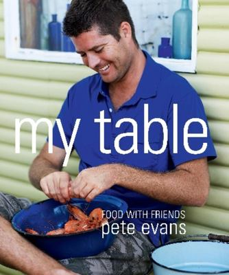 My Table: Food with Friends