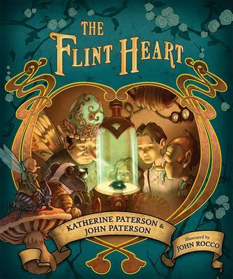 The Flint Heart H/B