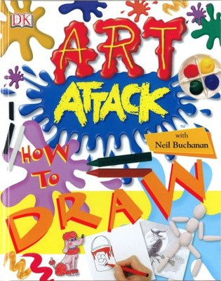 How To Draw (Art Attack)