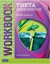 Theta Dimensions Workbook: NCEA Level 2 + CD