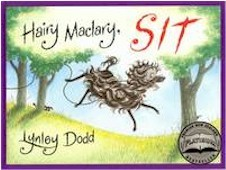 Hairy Maclary, Sit (Board Book)