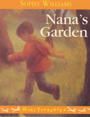 Nana's Garden (Mini Treasures)