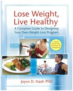 Lose Weight, Live Healthy