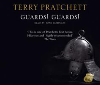 Guards! Guards! (CD)