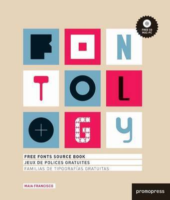 Fontology: Free Fonts Source Book