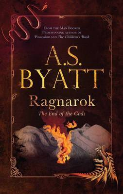 Ragnarok: The End of the Gods (Myth Series)