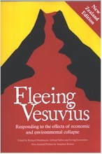 Fleeing Vesuvius : Overcoming the risks of economic and environmental collapse (Handling fee and/or freight charges may apply)