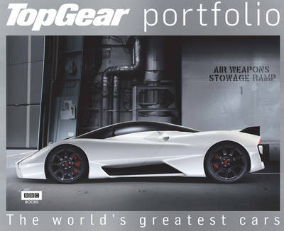 Top Gear - Portfolio: The World's Greatest Cars