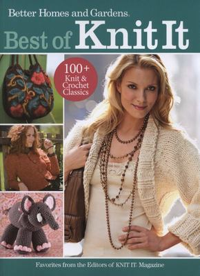 Best of Knit It! : Favorites from the Editors of Knit It Magazine