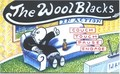 The Wool Blacks in Action : Couch Touch Pause Engage