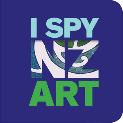 I Spy NZ Art