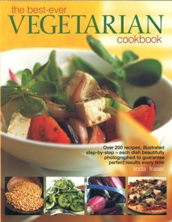 Best Ever Vegetarian recipe collection