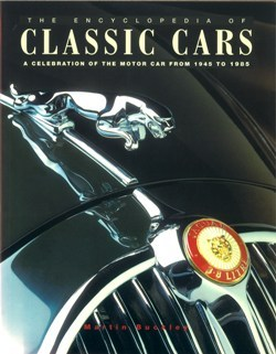 Encyclopedia of Classic Cars