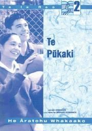 Te Pukaki Teacher Manual